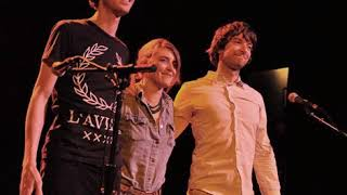 Kings of Convenience & Feist - The Water [live]