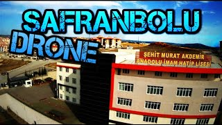 Sinematik Tanıtım Videosu //FPV DRONE (ŞMAAİHL)