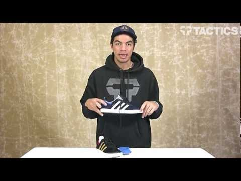 Tactics com play. Tactics com Adidas Busenitz ADV Skate Shoes Review 97690c120