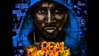 Young Jeezy - Count It Up feat 2 Chainz (The Real Is Back (Hosted By DJ Drama)