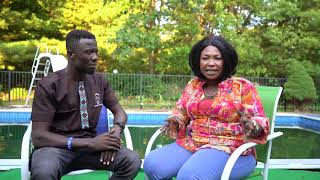 KYEIWAA Fires 📣😳 On Kwaku Manu Aggressive Interview In USA 🤩😂🔥