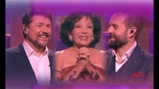Shirley Bassey - Have Yourself a Merry Little Christmas / Let It Snow (2019 Ball & Boe TV Special)
