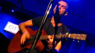 "ASAF AVIDAN -- ""A GHOST BEFORE THE WALL"""
