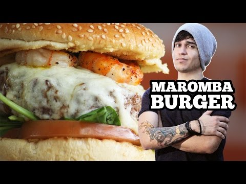 Maromba Burger