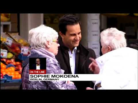 Sophie Mokoena on upcoming elections in Germany