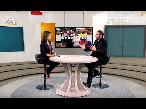 Venezuela: l'espérance des chrétiens malgré la crise