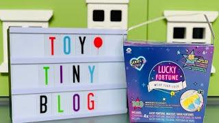 Lucky Fortune Bracelets Takeout Box | Toy Tiny
