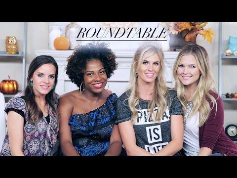 Adultery Sites, Fat Shaming and Babysitters || The Mom's Round Table || The Mom's View