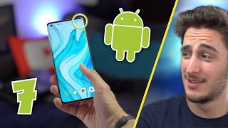 7 Astuces sur Android (2020)
