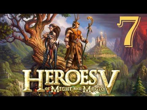 Герои меча и магии 7 саундтрек
