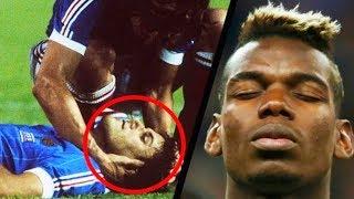 20 Football Stars That Made The World Sad