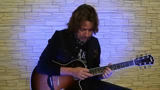 Video Tap On (Original Guitar Instrumental)