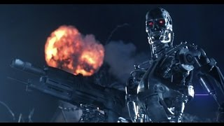 Terminator 2   Opening Scene (HD)