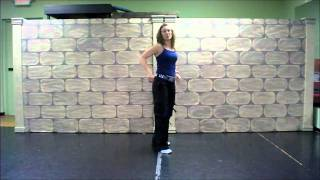 30 minute hip hop cardio dance workout #2 with Adrienne White by Adrienne White
