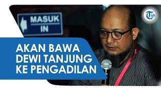 Pihak Novel Baswedan akan Seret Dewi Tanjung ke Pengadilan: Jangan-jangan Dia di Balik Penyerangan