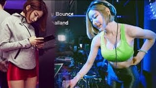 Gambar cover Dj SODA korean song mp3 music remix mixer party house sets 소다 techno nonstop