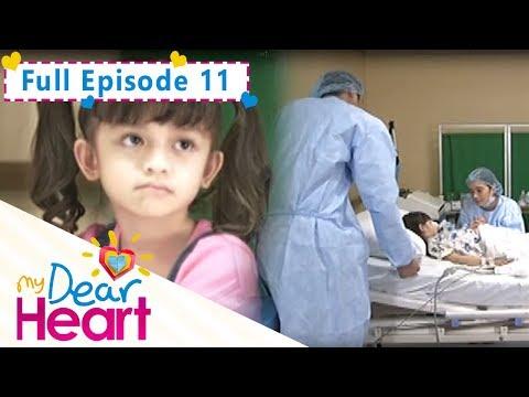 Full Episode 11 | My Dear Heart