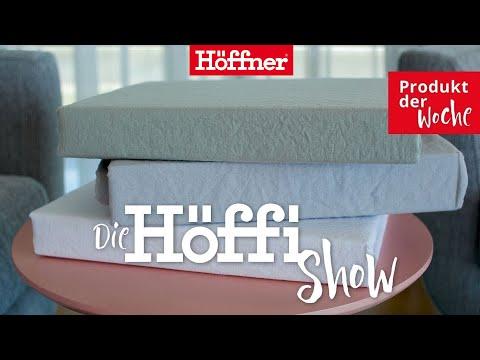Die Höffi Show // como Leinen-Bettwäsche // Portofino