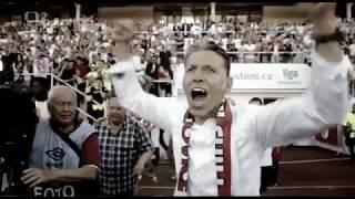 Slavia - spolu jsme silnější
