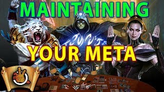 Maintaining Your Meta l The Command Zone #273 l Magic: the Gathering Commander EDH
