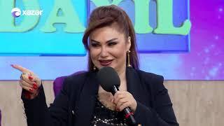 Hər Şey Daxil - Üzeyir Mehdizadə, Könül Kərimova, Cabbar Musayev (08.01.2019)