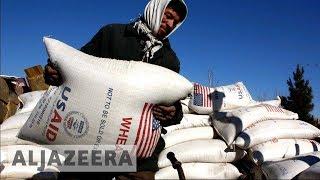 🇦🇫 Aid workers in Afghanistan increasingly under threat