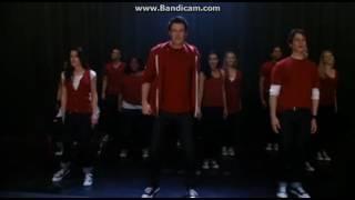 Glee - Like A Prayer Full Performance