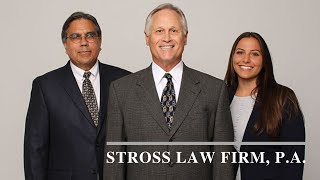 Stross Law Firm, P.A. | Estate Planning | Business Law | Real Estate Law | Oldsmar, Florida Attorney