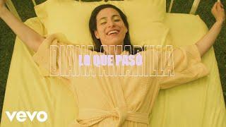 Diana Amarilla - Lo Que Pasó