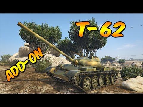 T-62 [Add-On]