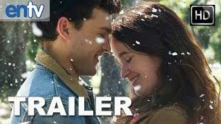Прекрасные Создания, Beautiful Creatures (2013) Trailer - Alden Ehrenreich and Alice Englert