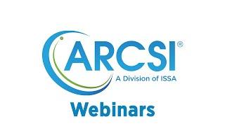 Thumbnail for ARCSI: Make the Most of Your ARCSI Membership