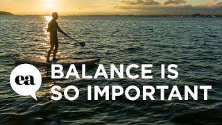 Balance Is SO Important | Joyce Meyer