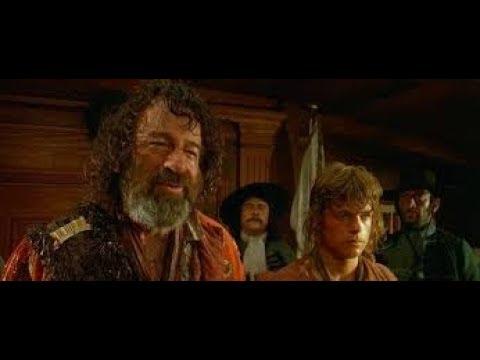 """ФИЛЬМ ПРИКЛЮЧЕНИЯ """"Пираты"""" --- ADVENTURE MOVIE """"Pirates"""""""