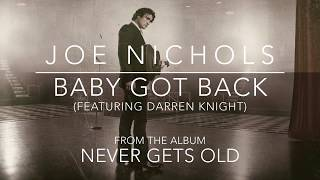 "Joe Nichols - ""Baby Got Back"" (Official Audio)"