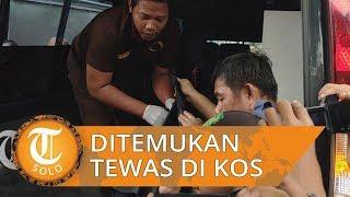 Wanita Ditemukan Tewas di Kosan di Kota Medan, Ada Luka Bekas Gorokan di Leher