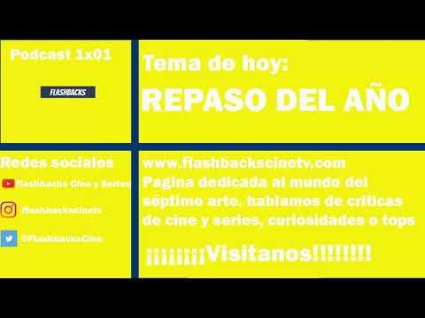 1x01: REPASO DEL AÑO- Mediados octubre- Lo que queda del año