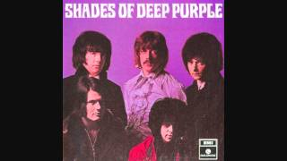 Deep Purple - Love Help Me