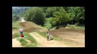 preview picture of video 'Coppa Italia AICS - Fiano Romano'