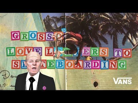 Loveletters Season 10: Hawaii | Jeff Grosso's Loveletters to Skateboarding | VANS