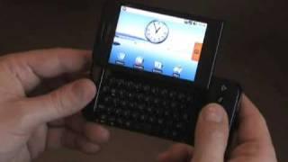 T-Mobile G1: Das Google-Handy im Test