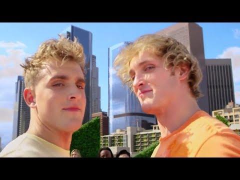 YouTube Rewind 2017 Recaps Memes, Trends & ENDS Jake & Logan Paul Feud