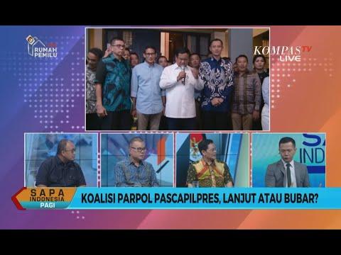 BPN: Gugatan Kami di MK Bisa Diskualifikasi Jokowi & Tetapkan Prabowo sebagai Presiden