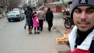 Matar cachorro para comer - China (Parte 1)
