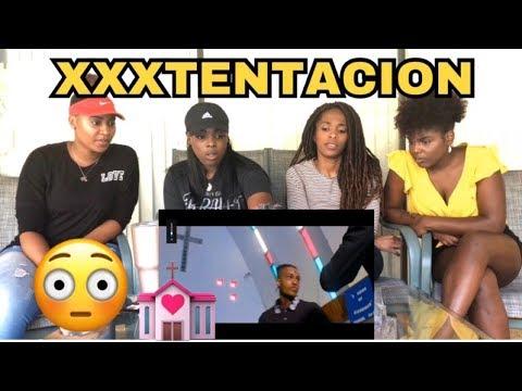 XXXTentacion- Sad REACTION
