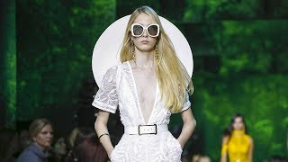 Elie Saab | Spring Summer 2018 Full Fashion Show | Exclusive