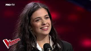 Dora Gaitanovici - Somebody to love | Finala | Vocea Romaniei 2018
