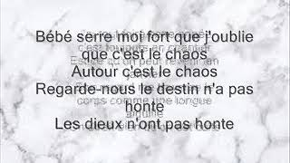 Lomepal Trop Beau Paroles Lyrics