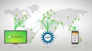 Apica LoadTest video