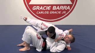 BJJ Technique - Learn How to Apply 2 Lapel Chokes From Side Mount Control